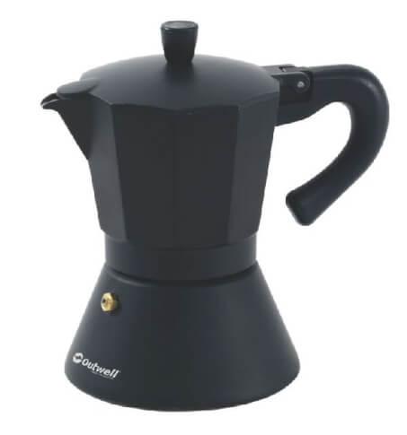 Zaparzacz do Espresso Outwell Alava Espresso Maker 2 Cups