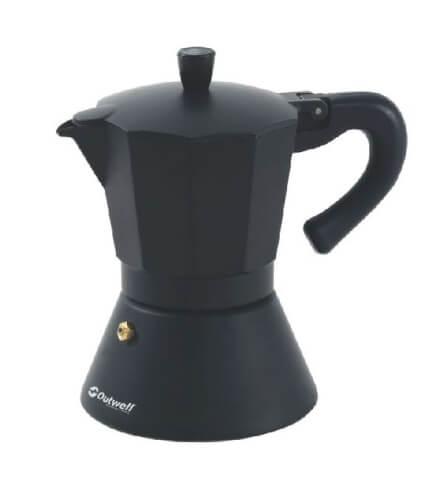 Zaparzacz do Espresso Outwell Alava Espresso Maker 6 Cups