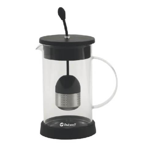Zaparzacz do herbaty Outwell Tritan Tea Press 8 Cups