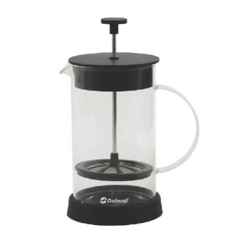Zaparzacz do kawy Outwell Tritan Coffee Press 8 Cups