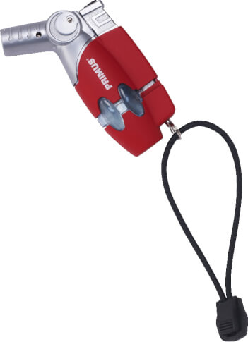 Zapalarka turystyczna Primus PowerLighter III Red