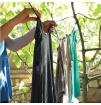 Linka turystyczna na pranie Travel Clothes Line Lifeventure