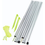 Zestaw pałąków do namiotu Outwell Upright Pole Set 200 cm