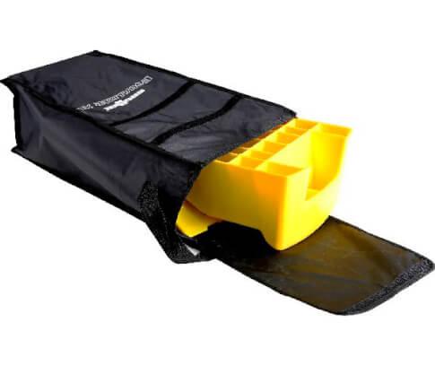 Pokrowiec na podkłady poziomujące Brunner Leveler Bag