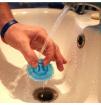 Mały korek do zlewu Travel Bath Sink Plug Lifeventure