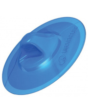 Mały korek do zlewu Travel Bath Sink Plug Lifeventure