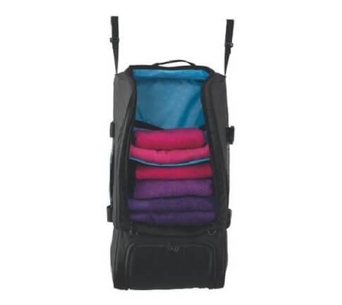 Torba szafka podróżna Outwell – CRUISE 80 JET black