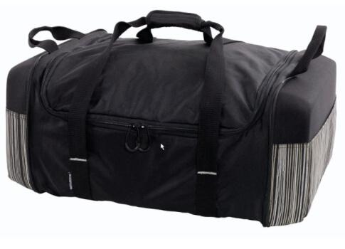 Torba – szafka podróżna Outwell Wayfarer 65 JET black