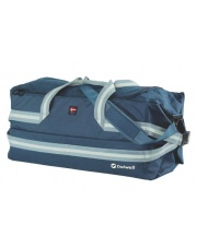 Torba składana Outwell – Excursion 55L Duffle Blue