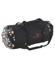 Torba Easy Camp CARNIVAL Reel Duffle 45L BlackPixel