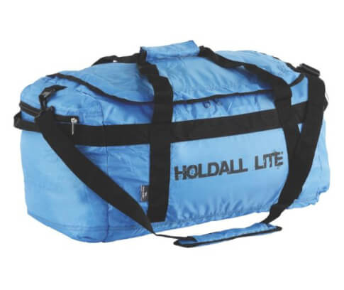 Torba turystyczna Easy Camp – TOUR HOLDALL 45 L