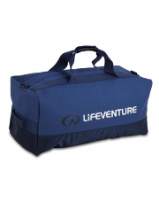 Duża torba podróżna Expedition Duffle 100L niebieska Lifeventure