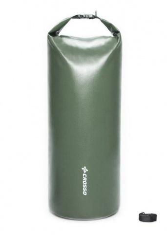 Wodoszczelny wór transportowy Crosso Dry Bag 60 L