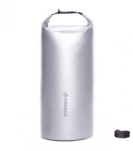Wodoszczelny wór transportowy Crosso Dry Bag 20 L