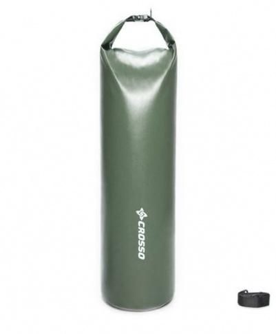 Wodoszczelny wór transportowy Crosso Dry Bag 15 L