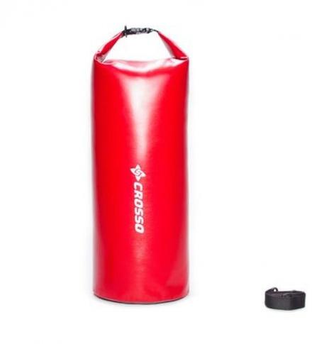 Wodoszczelny wór transportowy Crosso Dry Bag 10 L