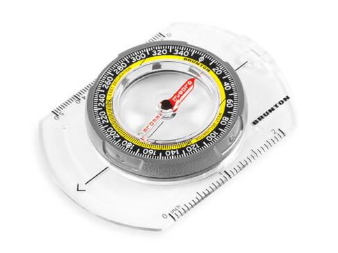Kompas mapowy Brunton TruArc™ 3