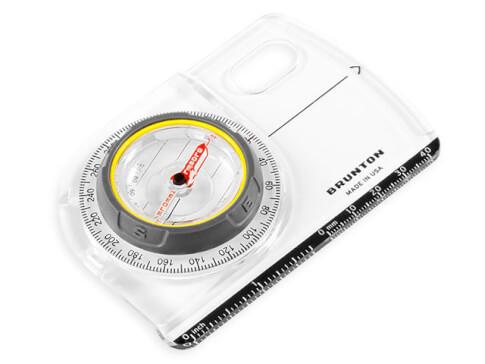 Kompas mapowy Brunton TruArc™ 5