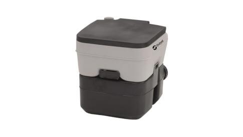 Toaleta przenośna 20L Portable Toilet Outwell