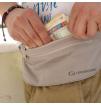 Turystyczna saszetka biodrowa RFID Body Wallet Waist Lifeventure