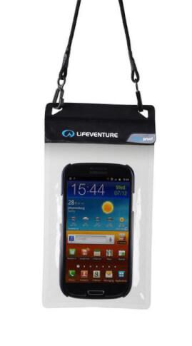 Torebka wodoszczelna Lifeventure na telefon DRISTORE