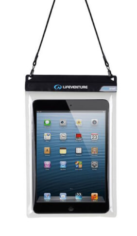 Torebka wodoszczelna na tablet Lifeventure DRISTORE