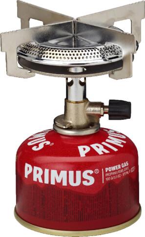 Kuchenka gazowa turystyczna Primus Mimer Stove Without Piezo