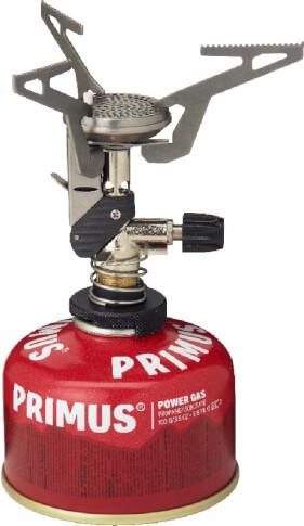 Kuchenka gazowa turystyczna, palnik Primus Express Duo Stove