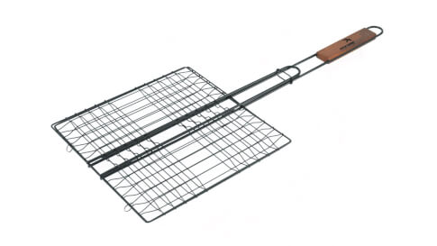 Ruszt na grill Easy Camp Grill Basket