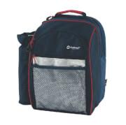 Torba piknikowa z wyposażeniem Outwell Beecraigs Picnic Backpack