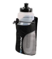 Bidon na napoje z pokrowcem Mesh Bottle Pouch 600ml Lifeventure