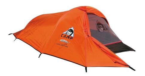 Namiot ekspedycyjny dla 1 osoby Minima I CAMP