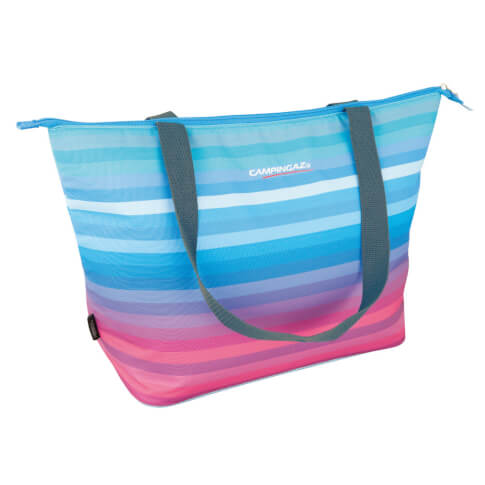Torba termiczna Campingaz 15L Shopping Cooler Arctic Rainbow