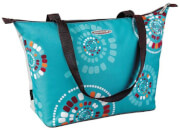 Torba termiczna Campingaz Shopping Cooler 15L Ethnic