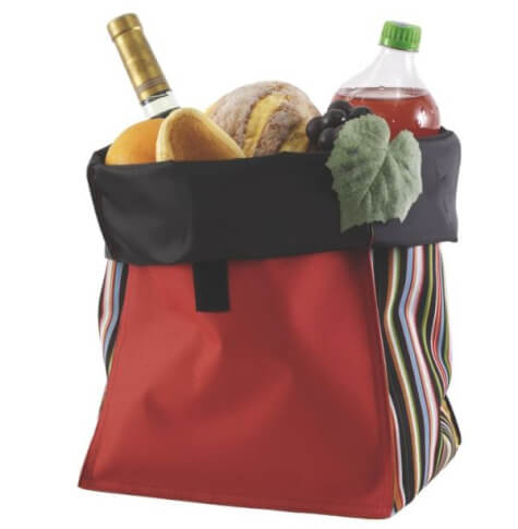 Torba termiczna Outwell – LUNCH BAG L