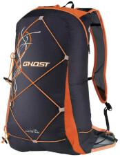 Plecak CAMP – GHOST black-orange 15 L