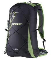 Ultralekki plecak CAMP GHOST black-green 15 L
