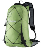 Ultralekki plecak CAMP GHOST green-green 15 L