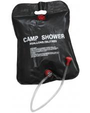 Prysznic turystyczny Solar 20 l Brunner