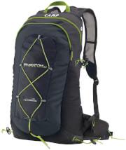 Lekki plecak PHANTOM 2.0 CAMP black 15 L