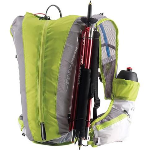 Plecak CAMP – TRAIL VEST LIGHT 10 L – rozmiar M