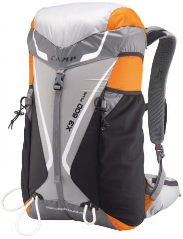 Plecak CAMP – X3 600 PLUS 30 L