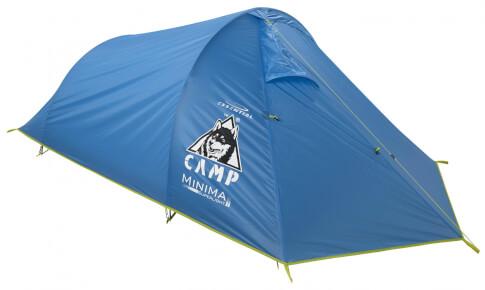 Dwuosobowy namiot turystyczny CAMP - Minima SL II