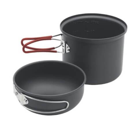 Zestaw garnków Robens – Grouping Cook Set