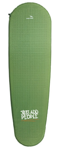 Mata samopompująca Easy Camp Lite Mat Single 2.5 cm