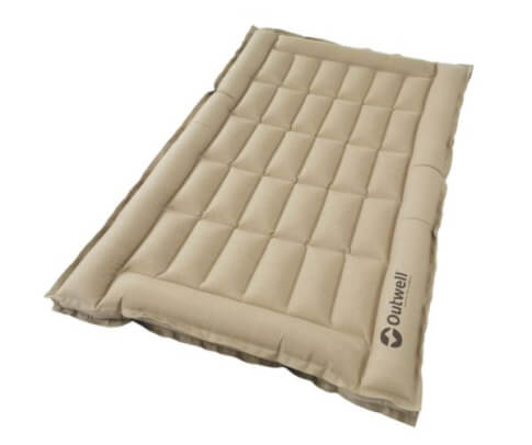Materac podwójny Outwell Airbed Box Double