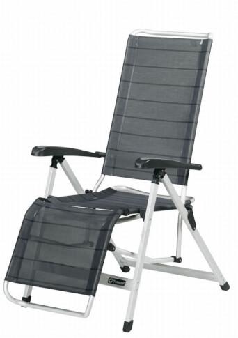 Krzesło - fotel składany Outwell - Nova