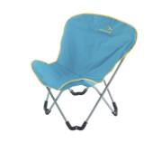 Krzesło leżak plażowy Easy Camp Seashore Blue