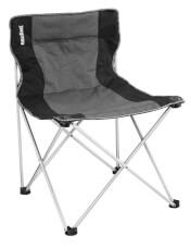 Krzesło kempingowe Brunner Action Classic HS szare
