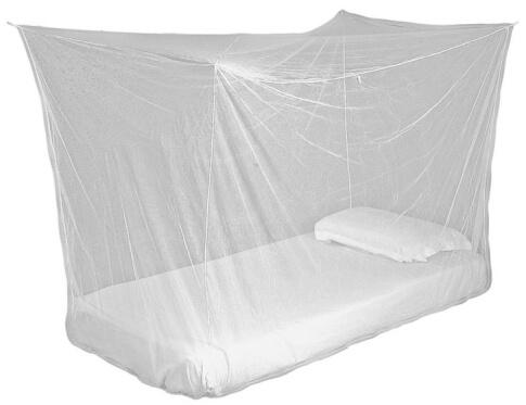 Moskitiera na łóżko pojedyncze BoxNet Single Mosquito Net Lifesystems
